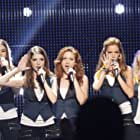 Anna Kendrick, Brittany Snow, Rebel Wilson, Hailee Steinfeld, and Alexis Knapp in Pitch Perfect 2 (2015)