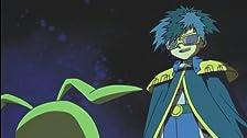 The Captive Digimon