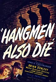 Movie notebook watch online Hangmen Also Die! USA [pixels]