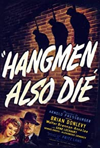 Primary photo for Hangmen Also Die!