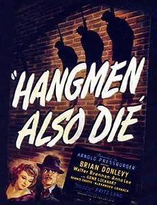 Sitios descargando películas Hangmen Also Die! USA by Fritz Lang  [720x594] [UHD] [2048x2048]