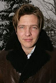 Primary photo for Thomas Vinterberg