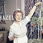 Shirley Booth in Hazel (1961)