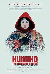Primary photo for Kumiko, The Treasure Hunter