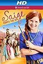 Saige Paints the Sky (2013) Poster