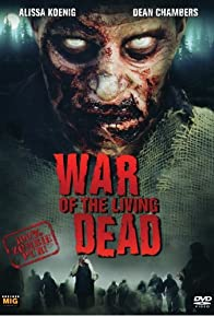 Primary photo for Zombie Wars