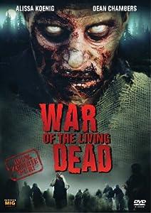 Movie hd trailer downloads Zombie Wars [mp4]