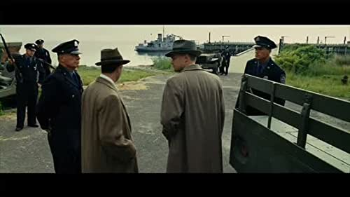 """Arriving"" from Shutter Island"