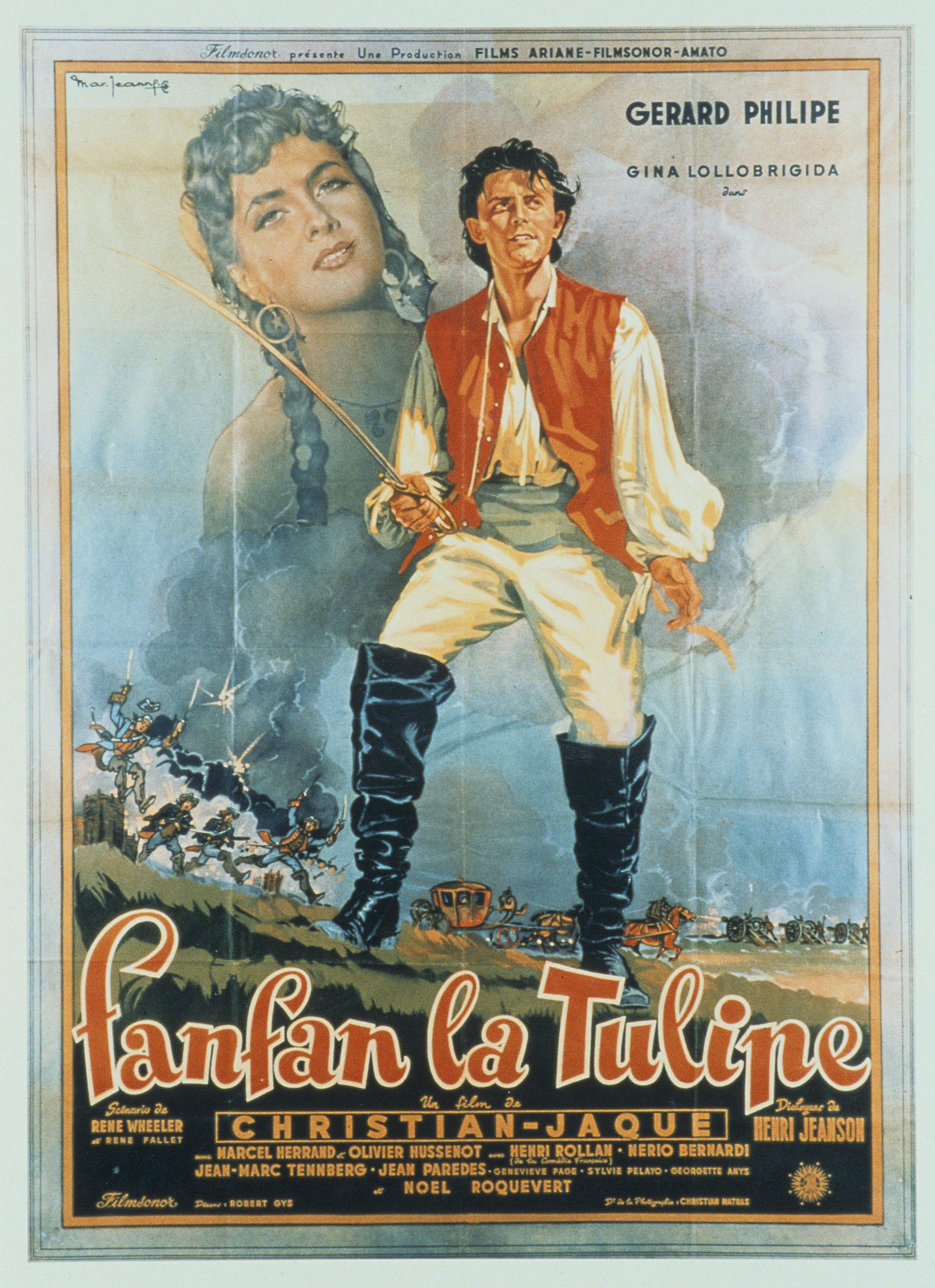 TÉLÉCHARGER LE FILM FANFAN LA TULIPE