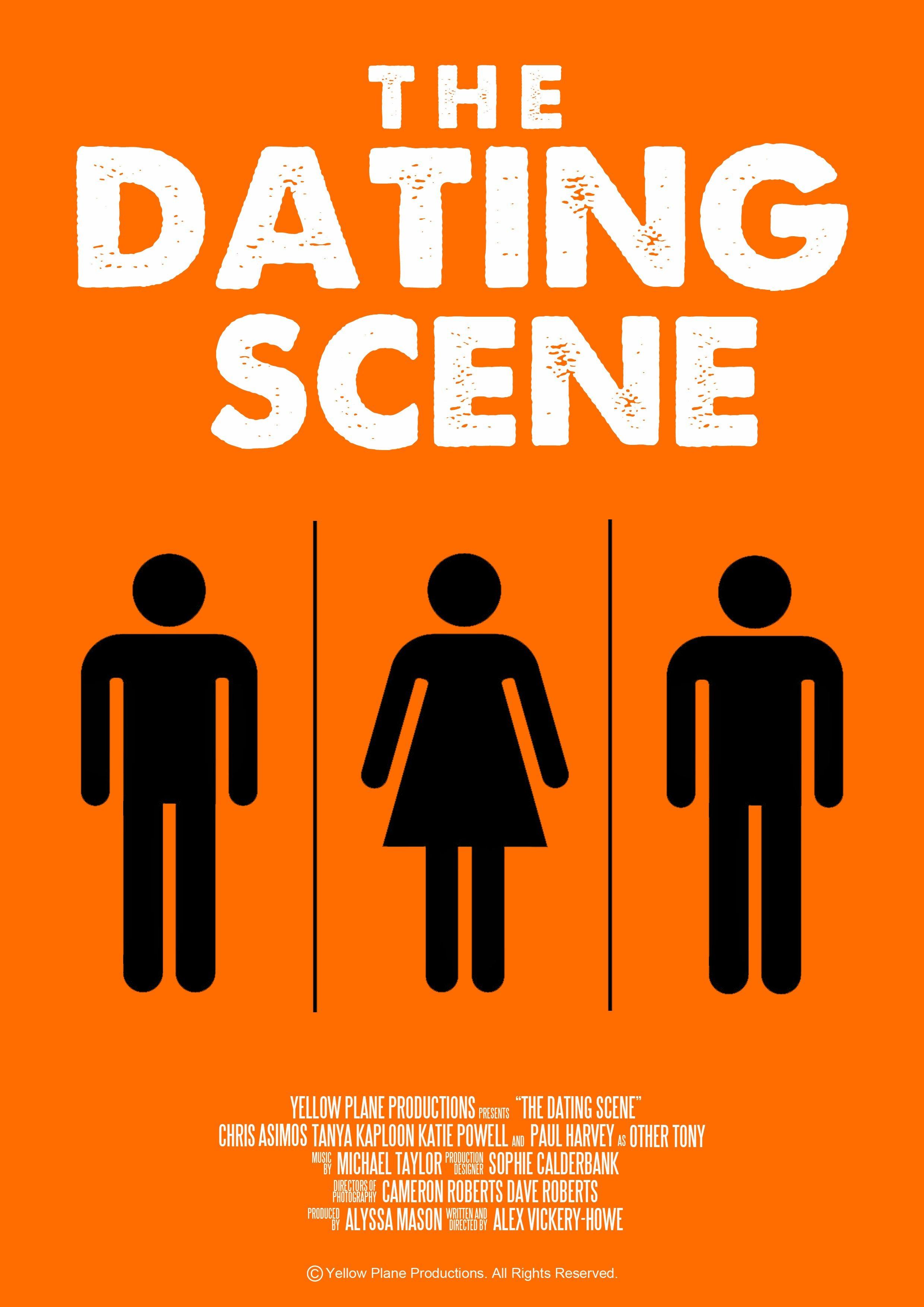 Dating seen dating p nettet