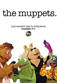 Primary photo for The Muppets.