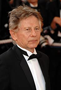 Primary photo for Roman Polanski