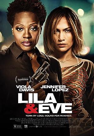 مشاهدة فيلم Lila And Eve 2015 مترجم أونلاين مترجم