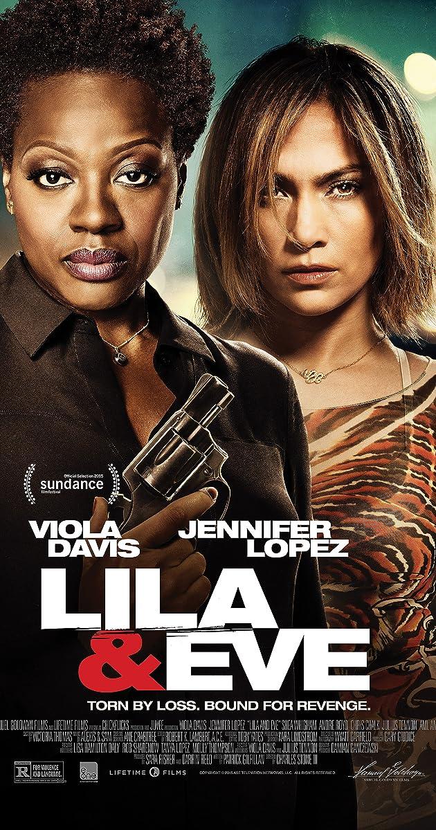Subtitle of Lila & Eve