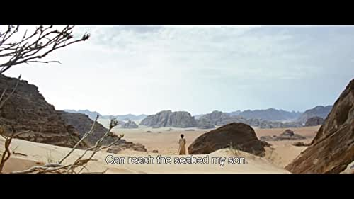 In the Ottoman province of Hijaz during World War I, a young Bedouin boy experiences a greatly hastened coming of age as he embarks on a perilous desert journey to guide a British officer to his secret destination.