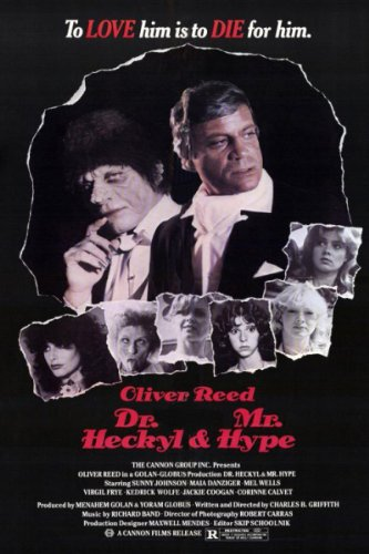 Dr. Heckyl and Mr. Hype (1981)