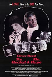 Dr. Heckyl and Mr. Hype (1980) 720p