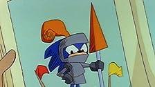 Hedgehog of the
