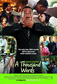 Eddie Murphy in A Thousand Words (2012)