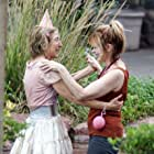 Frances Fisher and Lin Shaye in Sedona (2011)