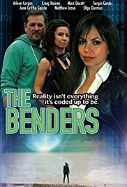 The Benders Poster