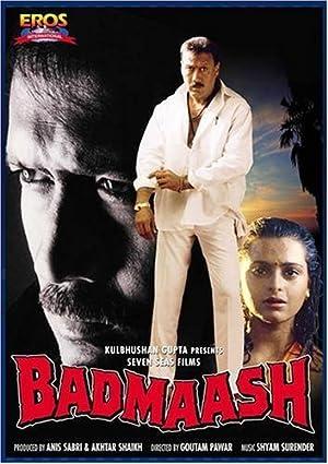 Pran Badmaash Movie