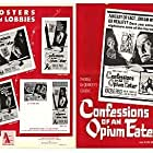 Vincent Price in Confessions of an Opium Eater (1962)