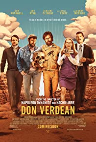 Primary photo for Don Verdean