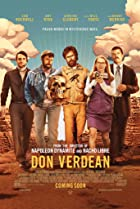 Don Verdean (2015) Poster