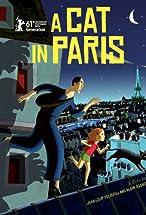 Primary image for A Cat in Paris