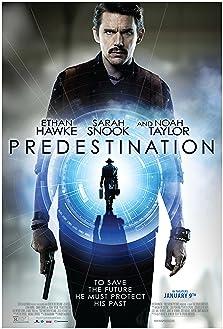 Predestination (I) (2014)
