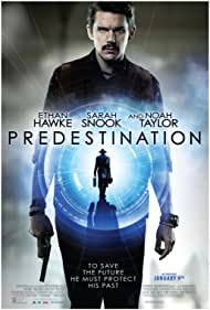 Ethan Hawke in Predestination (2014)