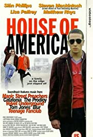 House of America Poster