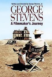 George Stevens: A Filmmaker's Journey Poster