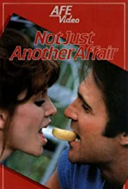 Not Just Another Affair (1982) Poster - Movie Forum, Cast, Reviews