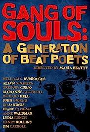 Gang of Souls: A Generation of Beat Poets (1989) - IMDb