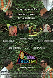 One Week to Bill's Thing Poster