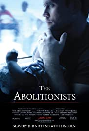 The Abolitionists Poster