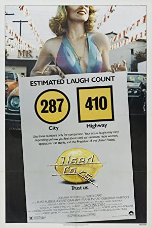 Permalink to Movie Used Cars (1980)