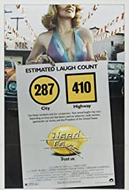 Used Cars Poster