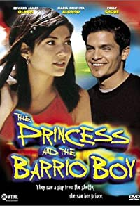 Primary photo for The Princess & the Barrio Boy