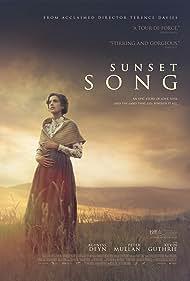 Agyness Deyn in Sunset Song (2015)