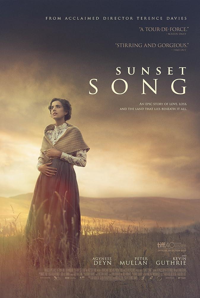 Saulėlydžio giesmė / Sunset Song (2015) Online
