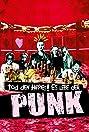Punk Berlin 1982 (2015) Poster