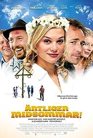 Äntligen midsommar! (2009) Poster - Movie Forum, Cast, Reviews