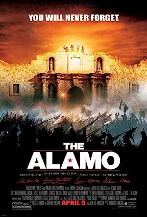 圍城 13 天:阿拉莫戰役 | awwrated | 你的 Netflix 避雷好幫手!