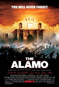 Primary photo for The Alamo