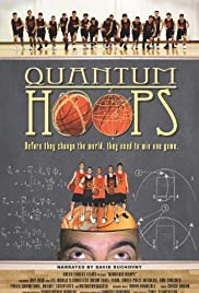 Full free movie no download Quantum Hoops [XviD]