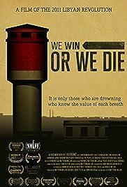Hollywood movie trailer download We Win or We Die USA [720x576]
