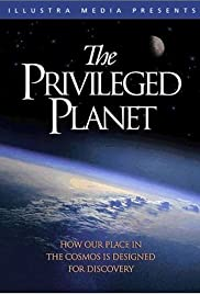 The Privileged Planet Poster